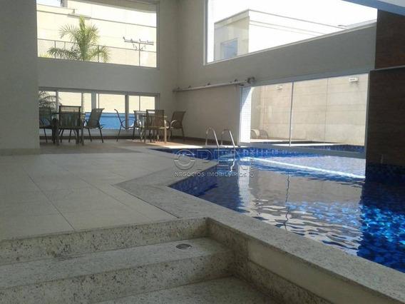 Apartamento Residencial Para Venda E Locação, Jardim Três Marias, São Bernardo Do Campo. - Ap7309