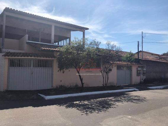 Casa À Venda Por R$ 400.000,00 - Araçás - Vila Velha/es - Ca0010