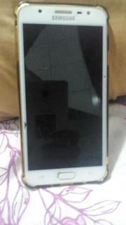 Samsung J7 Prime Rosé