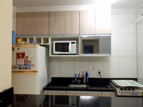 Apartamento Com 2 Dormitórios À Venda, 44 M² Por R$ 190.000,00 - Jardim Ângela (zona Leste) - São Paulo/sp - Ap12007