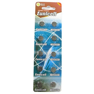 Eunicell Bateria Boton Para Celularreloj 1