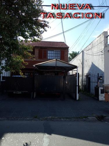 Casa En Venta En Ramos Mejía Sur
