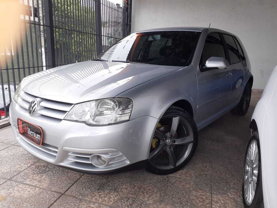 Volkswagen Golf 1.6 Mi Plus 8v 4p 2011
