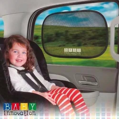Parasol Premium Para Auto Mod 99 Baby Innovation Creciendo