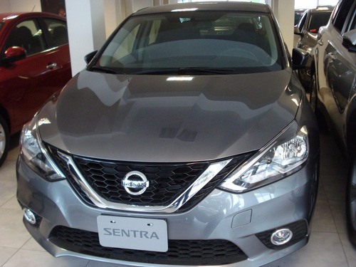 Nissan Sentra 1.8 Advance 2021