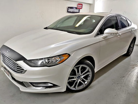 Ford Fusion Sel 2.0 Ecoboost Awd 2.0 Aut. 2017