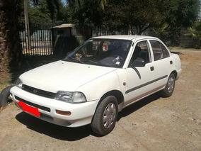 Auto Daihatsu Charade 1995 1.5 Negociable