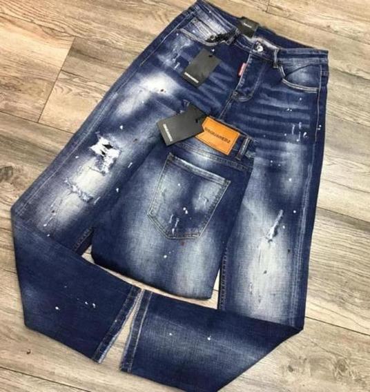 Jeans Dsquared Original Mercadolibre Com Co