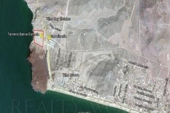 Terrenos En Venta En Bahía De Kino Centro, Hermosillo