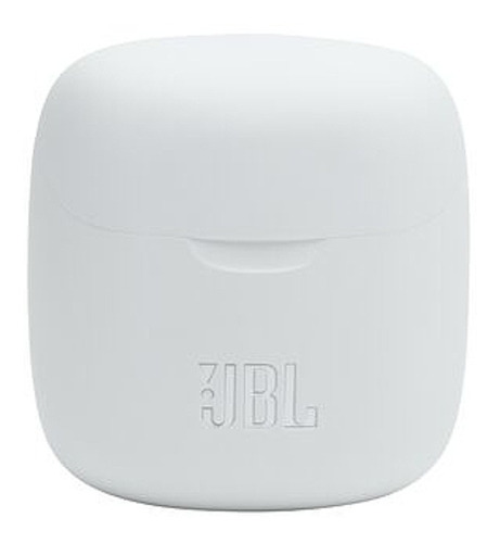 Auriculares in-ear inalámbricos JBL Tune 225TWS white