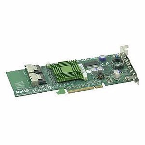 Controladora - Supermicro Aoc-usaslp-l8i Add-on Card