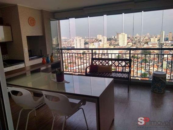 Venda Residential / Apartment Tucuruvi São Paulo - 7972