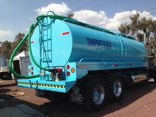 Tanques Y Pipas Para Agua Potable Guzman Torton 72*733883*2