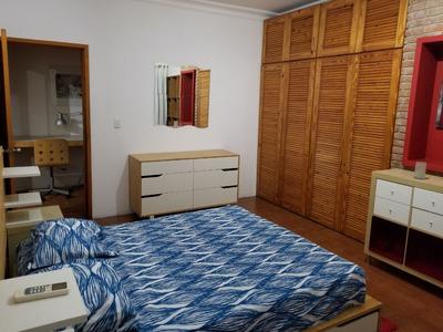 Apartamento En Alquiler Gazcue
