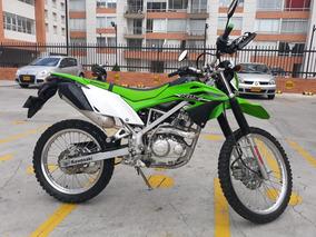 Klx 150 Modelo 2016