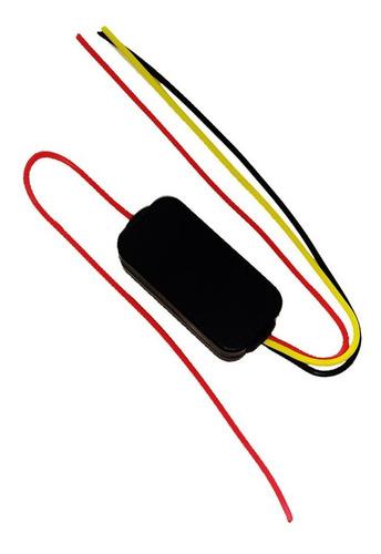 Temporizador De Pós-chave (pós-ignição)