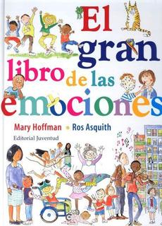 El Gran Libro De Las Emociones, Mary Hoffman, Juventud