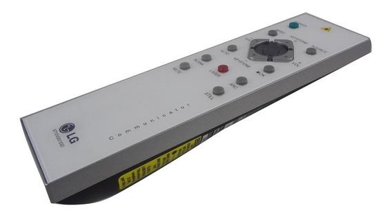 Controle Remoto Original Lg Projetor Dx540