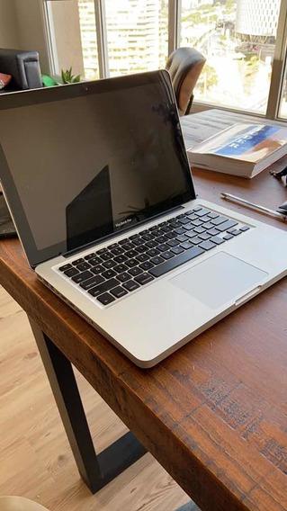 Macbook Pro 13 Inch Intel I7 2,9 Ghz 8gb 1600 Mhz Hd 750 Gb