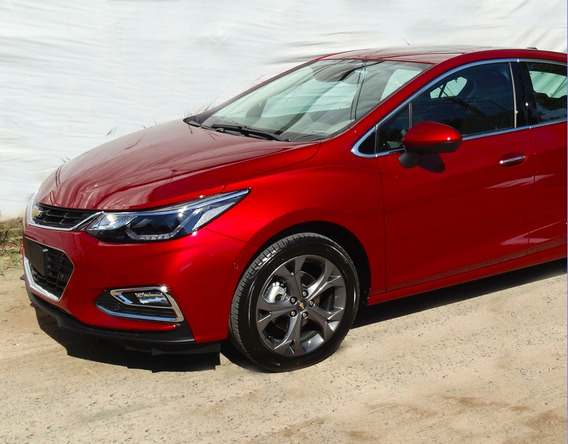 Chevrolet Cruze Ii 1.4 Ltz At 153cv Hatchback #gc