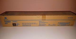 Tóner Minolta Original Tn 216k Black Bizhub C280