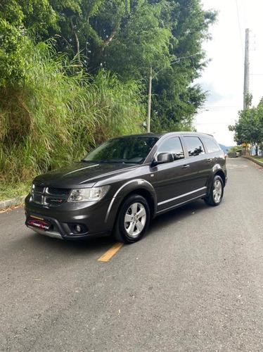 Dodge Journey Se Automatica 2.4 5 Puestos