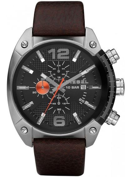 Relógio Diesel Dz4204 - Original Com Certificado