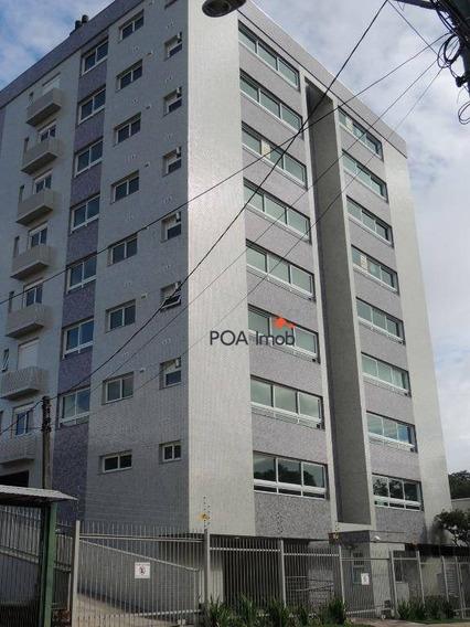 Apartamento Residencial À Venda, Tristeza, Porto Alegre. - Ap1443