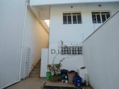 Casa Com 3 Dormitórios Para Alugar, 140 M² Por R$ 2.500/mês - Taquaral - Campinas/sp - Ca13167