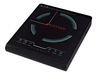 Parrilla Estufa De Inducción 1 Quemador E-cocinare