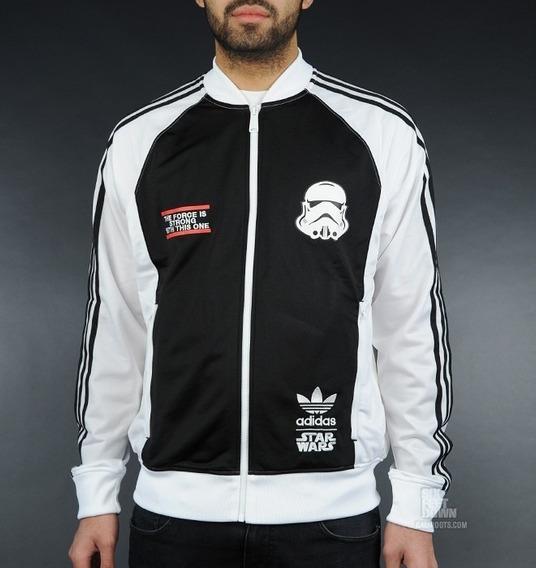 Casaca adidas Star Wars