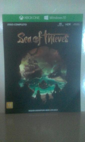 Jogo Sea Of Thieves Midia Digital