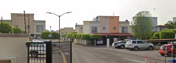 Oportunidad Remate Bancario Residencial Galindas Qro.