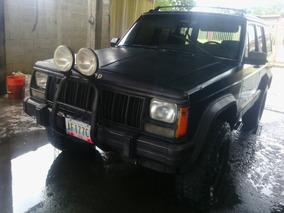 Jeep Cherokee 94