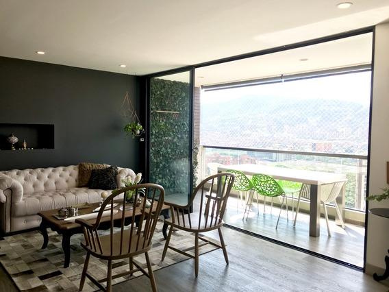 Venta De Apartamento En Envigado - Zuñiga