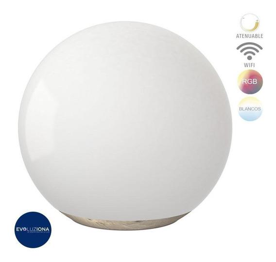 Lampara Inteligente Wifi Google Home Alexa Multicolor 12dttl