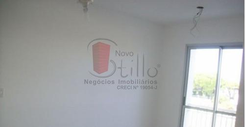 Imagem 1 de 15 de Apartamento - Vila Moreira - Ref: 4526 - V-4526