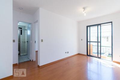 Apartamento No 1º Andar Com 2 Dormitórios E 1 Garagem - Id: 892932981 - 232981
