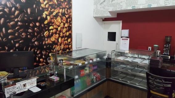 Cafeteria - Lanchonete