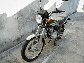 Vendo O Permuto, Financio Honda Cgl 125.