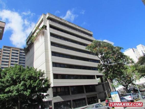 Oficinas En Alquiler 16-10548 El Rosal