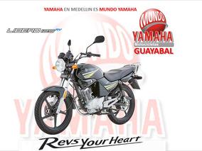 Yamaha Libero 125 Modelo 2019