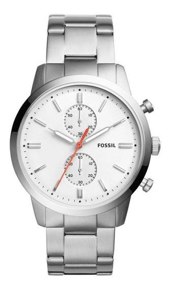 Relógio Fossil Masculino Townsman - Fs5346/1bn