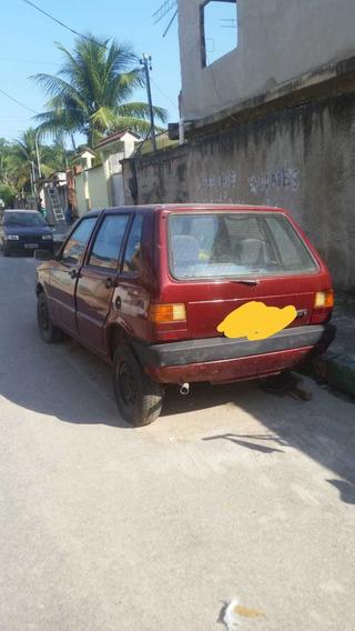Fiat Mille Fiat Uno Mille
