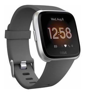 Smartwatch Fitbit Versa Lite Aluminum ( Nuevo Caja Cerrada )