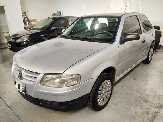 Volkswagen Gol 1.4 Power 3p 2012