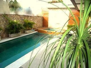 Casa Com 4 Dormitórios À Venda, 400 M² Por R$ 3.180.000,00 - Lorian Boulevard - Osasco/sp - Ca17588