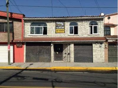 Casa Sola En Venta, Toluca