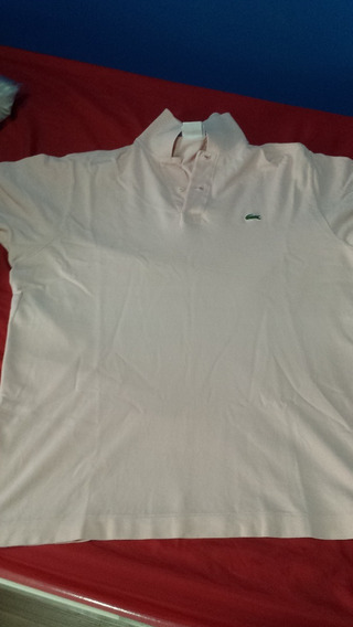 Polo Lacoste N G