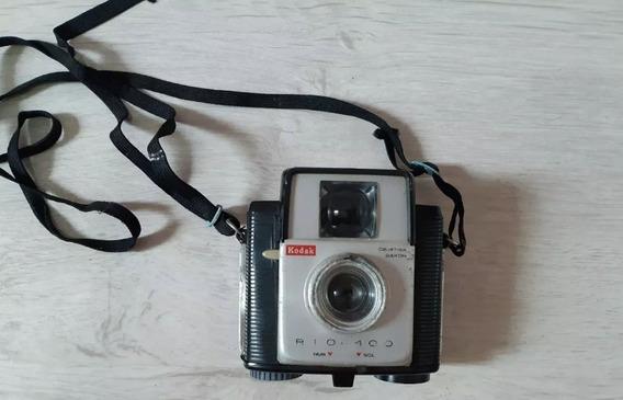Camera Analogica Kodak Rio 400